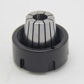 Router Collet Nut